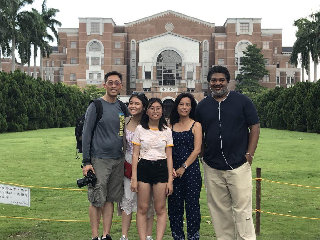 National Taiwan University